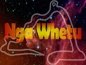 Nga Whetu Icon